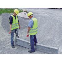 PROBST Bordsteinzange BZ Greifber.0-400mm Trgf.150kg Eigeng.4 kg,ZN PROBST