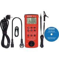 BENNING Gerätetester ST 725 Batterie-/Netzbetrieb L270xB115xH55mm BENNING