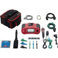 BENNING Installationsprüfgerät IT 130 z.Prüfung elektrischer Anlagen BENNING