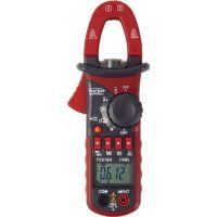 TESTBOY Zangenamperemeter TV 216N 10 mA-600 A AC,10 mA-600 A DC CAT III 600 V TESTBOY