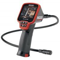 RIDGID Inspektionskamera micro CA-150 3,5 Zoll 320x240 17mm LED 4 Kabel-L.900mm RIDGID