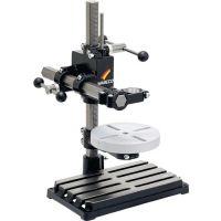 WABECO Bohr-/Fräswerk Gesamt-H.500mm horiz.175 mm,vertikal 250mm Rundtisch WABECO