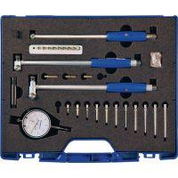 PROMAT Innenfeinmessgerät 18-160mm Mess-T.150mm PROMAT