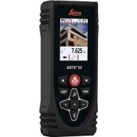 LEICA Laserentfernungsmesser DISTO X4 0,05-150m ± 1 mm IP 65 LEICA