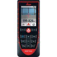 LEICA Laserentfernungsmesser DISTO D510 IP 65 ± 1mm LEICA