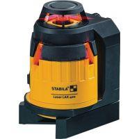 STABILA Multilinienlaser LAX 400 20m ± 0,3 mm/m STABILA