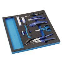 PROMAT Werkzeugmodul 12-tlg.2/3-Modul Werkstattzubehör PROMAT