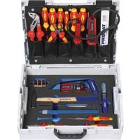 PROMAT Werkzeugsortiment 26-tlg.L-Boxx PROMAT