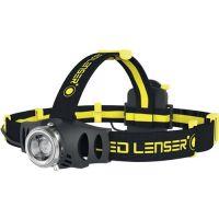 LED LENSER LED-Kopfleuchte iH6R 1,2 V 3xAAA Microakku NiMH LEDLENSER