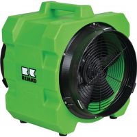 REMKO Axial-Ventilator RAV 35 H.400mm 230/50 V/Hz 750 W grün REMKO