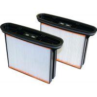 STARMIX Faltenfilterkassette FKP 4300 f.ISP iPulse-,ISC-,IS-Serie STARMIX
