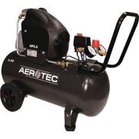 AEROTEC Kompressor Aerotec 310-50 FC 280l/min 1,8 kW 50l AEROTEC