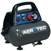 AEROTEC Kompressor Aerotec Airliner 6 200l/min 1,1 kW 6l AEROTEC