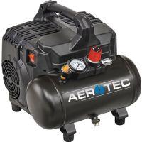AEROTEC Kompressor Aerotec Supersil 6 105l/min 0,75 kW 6l AEROTEC