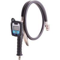 AEROTEC Handreifenfüllmesser LCD PRO ungeeicht,m.Momentstecker DN 7,2 AEROTEC
