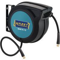 HAZET Druckluftschlauchtrommel 9040N-10 ID 10mm L.15m HAZET
