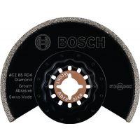 BOSCH Segmentsägeblatt ACZ 85 RD4 D.85mm DIA Starlock BOSCH