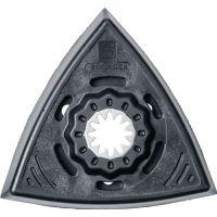 FEIN Schleifplattenset Dreieck gel.Starlock 2-tlg.FEIN