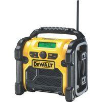 DEWALT Baustellenradio DCR 020 10,8-18 V 230 V DEWALT