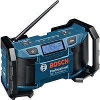 BOSCH Baustellenradio GML Soundboxx solo Professional 14,4-18 V 100-240 V 12 V BOSCH