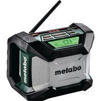 METABO Baustellenradio R 12-18 BT 12-18 V 230 V METABO