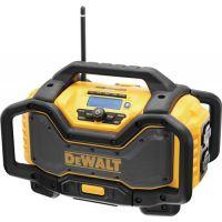 DEWALT Baustellenradio DCR 027 14,4-54 V 230 V DEWALT