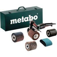 METABO Satiniermaschine SE 17-200 RT-Set 1700W 100-200mm 800-3000min-¹ METABO
