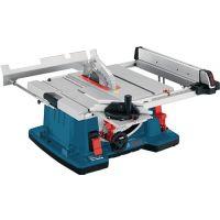 BOSCH Tischkreissäge GTS 10 XC 0-79mm 2,1 kW 3200min-¹ 254x30mm BOSCH
