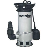 METABO Schmutzwasserpumpe PS 18000 SN 18000 l/h 1100W VA METABO