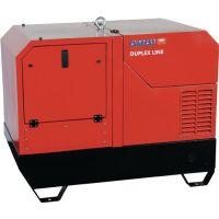 PRAMAC Stromerzeuger ESE 1408 DLG ES DI Duplex 14 kVA,11,2 kW Diesel PRAMAC