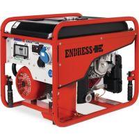 ENDRESS Stromerzeuger ESE 406 HG-GT Duplex 4 kVA,3,6 kW Benzin ENDRESS