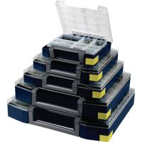 RAACO Sortimentskoffer boxxser