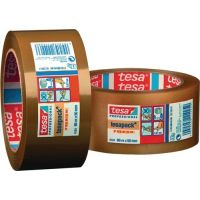 Verpackungsklebeband PVC tesapack® 4124