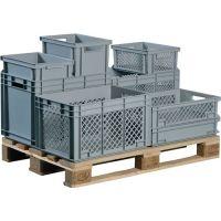 LOCKWEILER Transportstapelbehälter