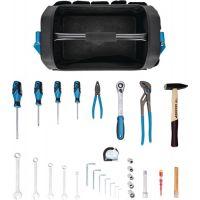GEDORE Werkzeugtasche S 1072-001 29-tlg.universell GEDORE