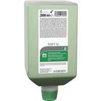GREVEN Ganzkörperreinigungslotion GREVEN® SOFT K 2l Varioflasche