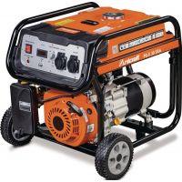 UNICRAFT Stromerzeuger PG-E 30 SRA 2,5 kW Benzin UNICRAFT