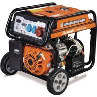 UNICRAFT Stromerzeuger PG-E 80 TEA 6,5 kW Benzin UNICRAFT