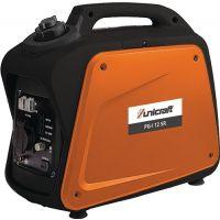 UNICRAFT Stromerzeuger PG-I 12 SR 1 kW Benzin UNICRAFT