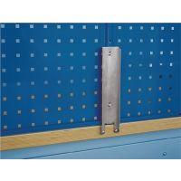 Bott Werkbankhalterung f.Platten-L.1500/2000mm f.Loch-/Schlitzplatten Bott