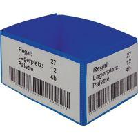 EICHNER Palettenfußtasche BxHmm blau 10St./Karton EICHNER
