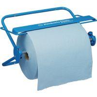 KIMBERLY-CLARK Wandhalter 6146 H330xB515xT300ca.mm auch als Tischständer zu verwenden