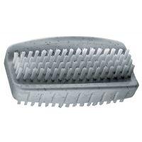 PROMAT Handwaschbürste PVC doppels.Kunstfibre