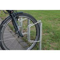 WSM Fahrradklemmbügel 1-s.90Grad verz.Anz.Radstände 1 z.Bet.WSM