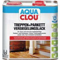 CLOU Treppen/Parkett-Versiegelungslack L10