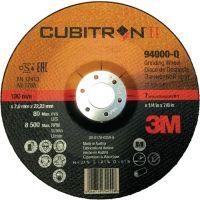 3M Schruppscheibe Cubitron™ II