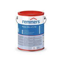 REMMERS Aqua 2HL-411/90-2K-Hochglanzlack farblos 5 l