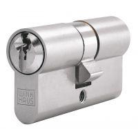 WINKHAUS keyTec RPE57 Profil-Doppelzylinder