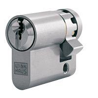 WINKHAUS keyOne X-pert XR02 Profil-Halbzylinder