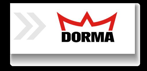 Dorma - Lösungen und Services für alles rund um die Türe